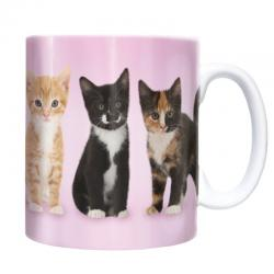 Kätzchen - Kitten Club - Mug - Becher - Chopes