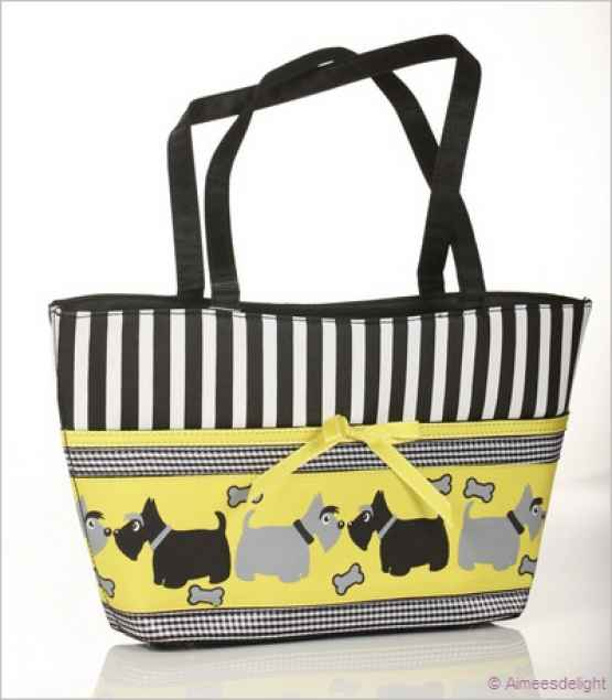 "Scottie Tasche: ""Yello Dog"""